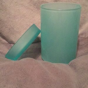 Teal sleeve for Scentsy Intwine insert. NIB. Gorg!